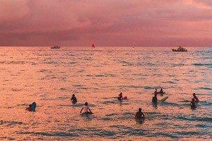 mindfulness surf
